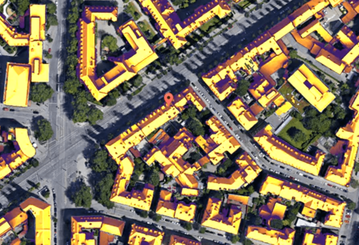 Google Project Sunroof – Search Engine Giant Google to Map Solar Potential of Britain's homes